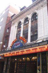 London Phoenix Theatre